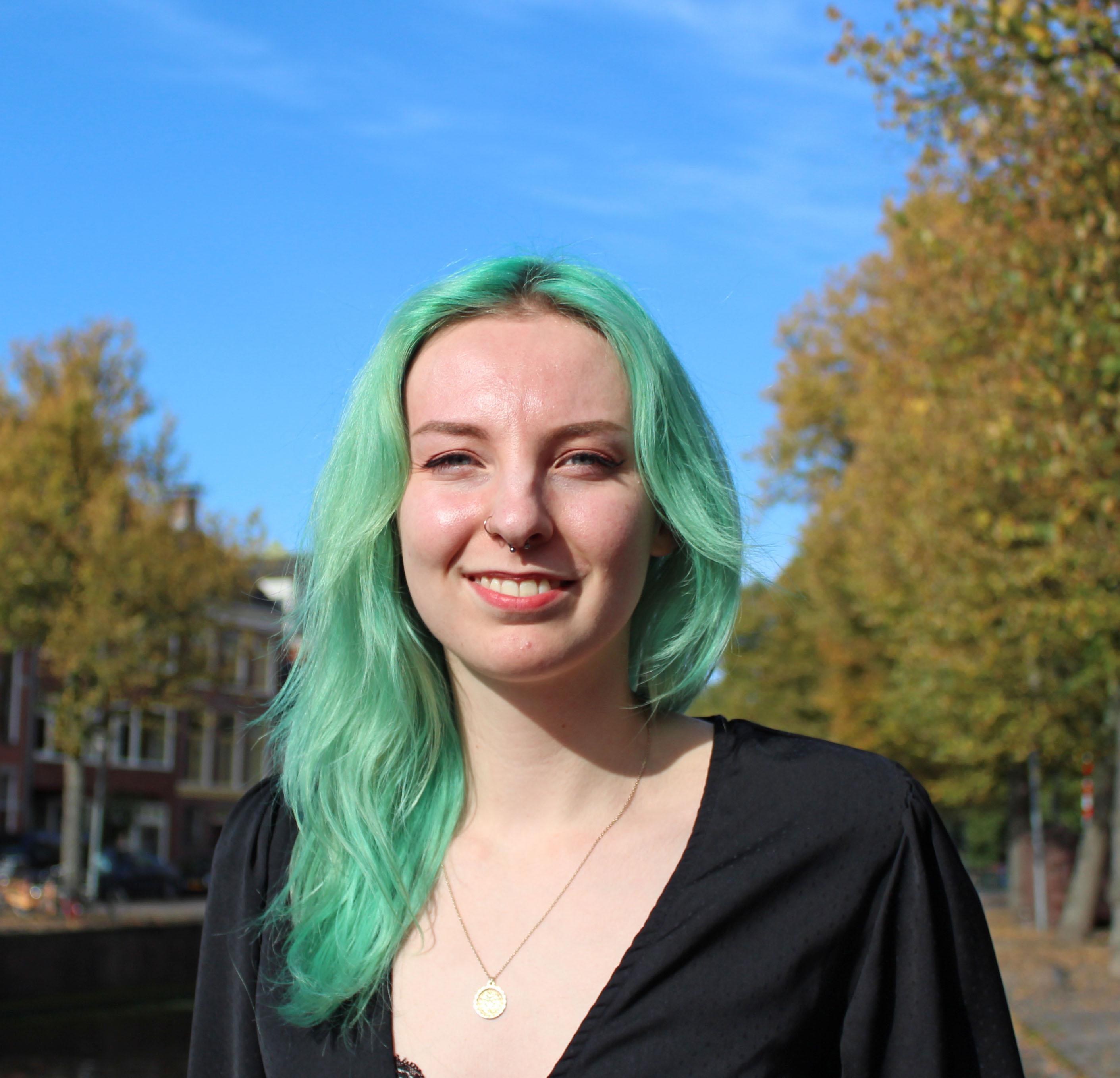 Sophie Elzinga