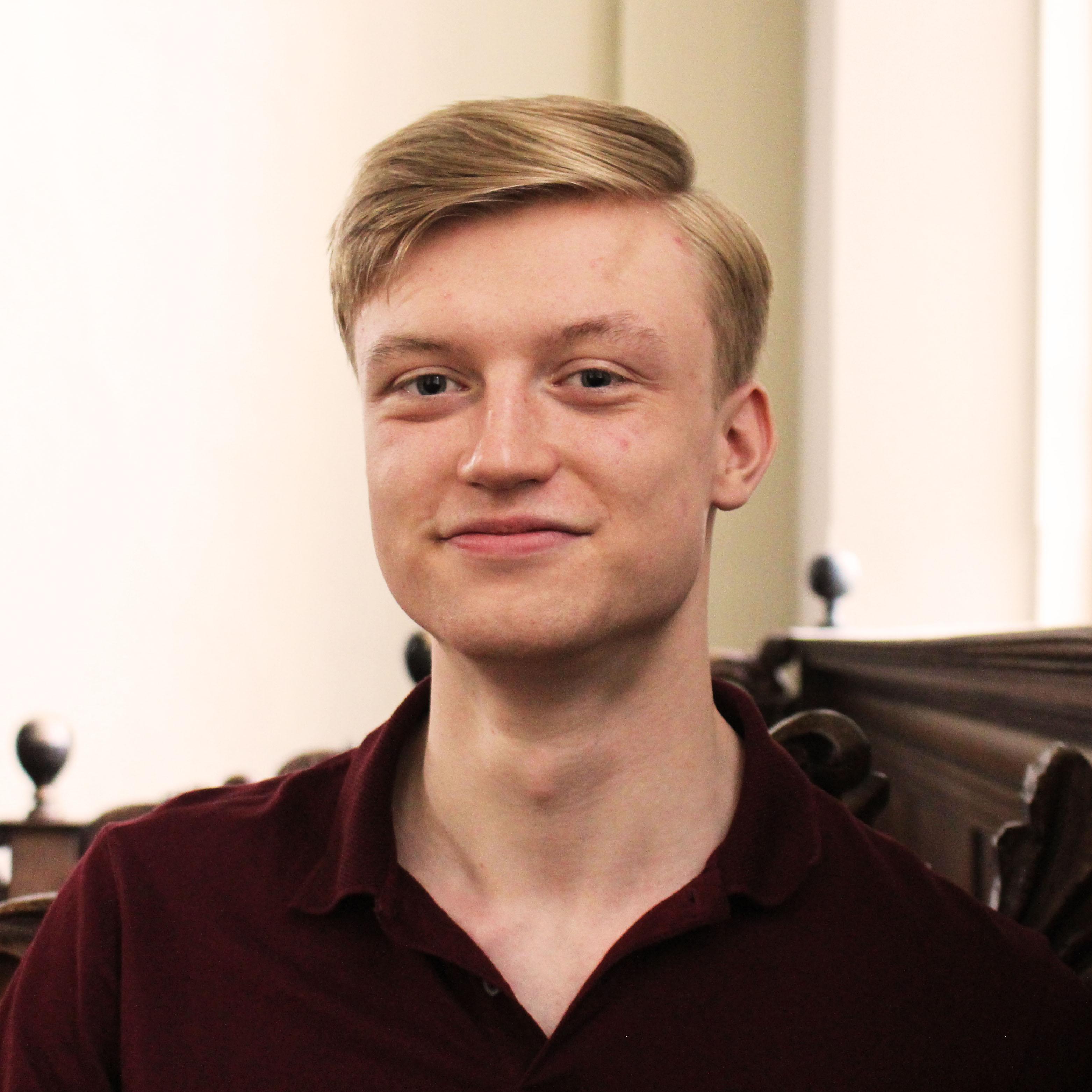 Berend Pietersma