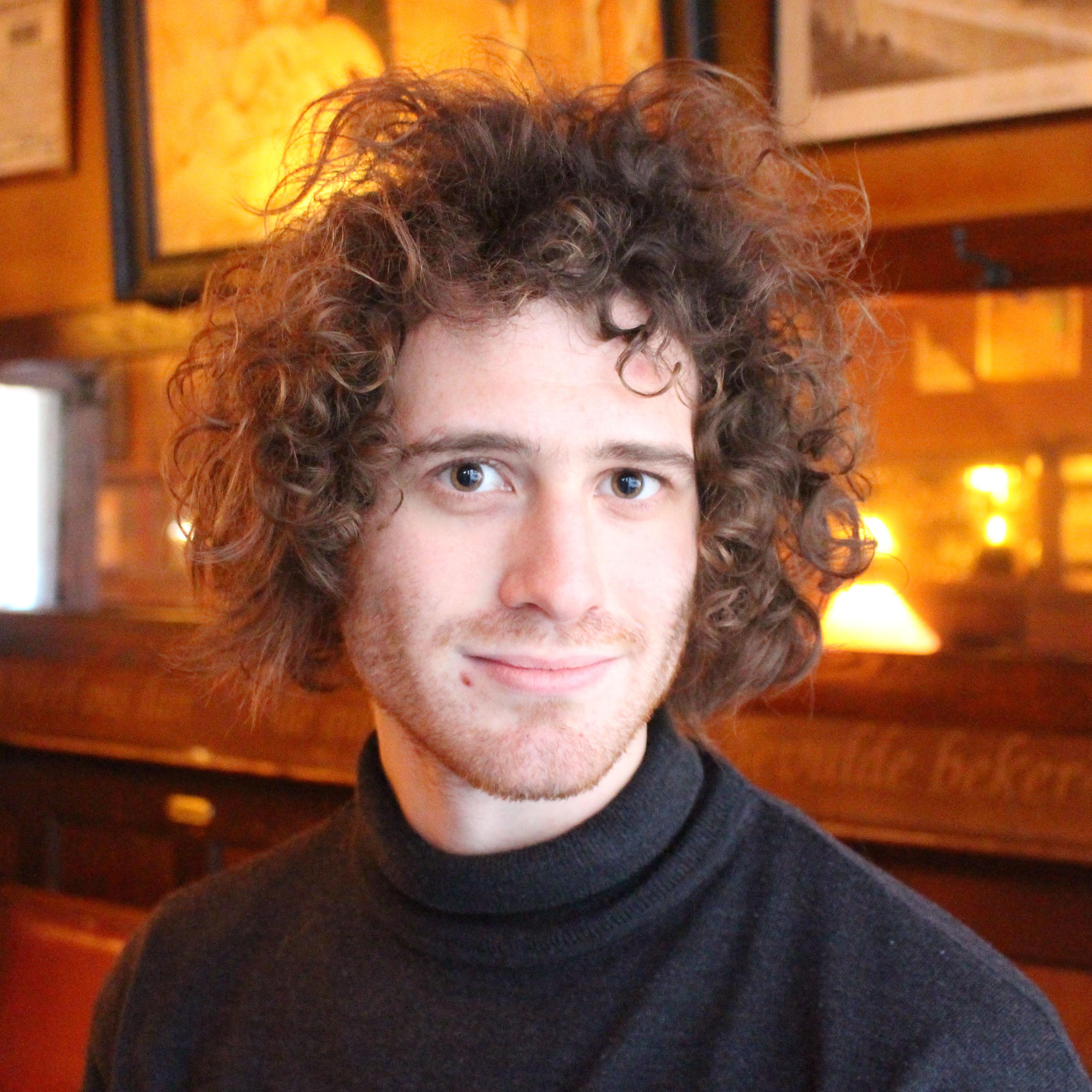 Christiaan Vonk