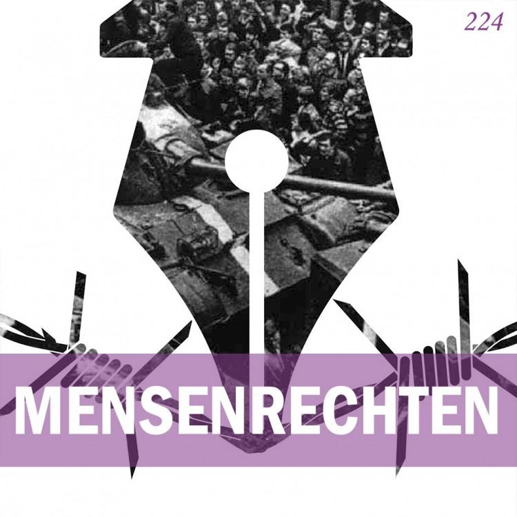 Mensenrechten met 224