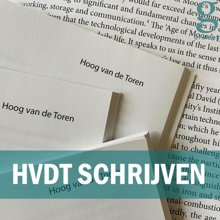 HvdT website