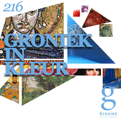 GroniekinKleurKlein