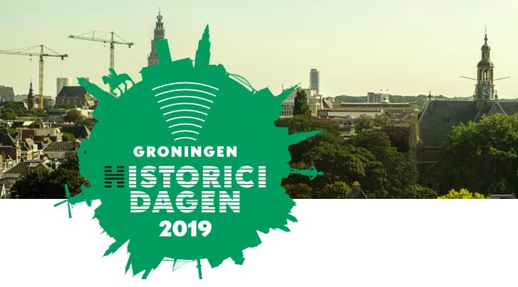 Historicidagen 2019 logo