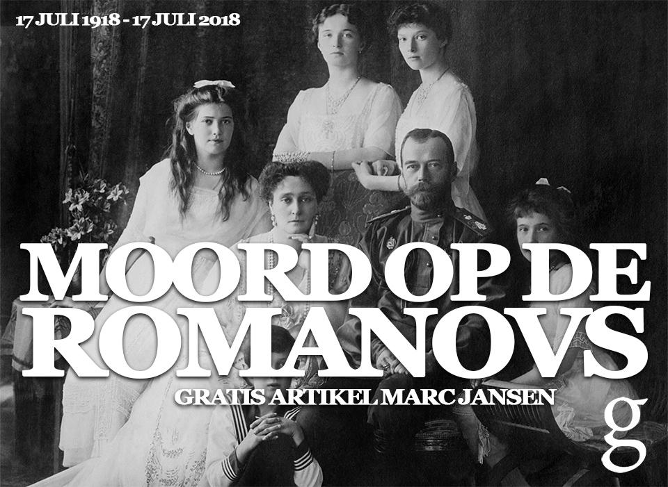 MoordopdeRomanovs_MarcJansen
