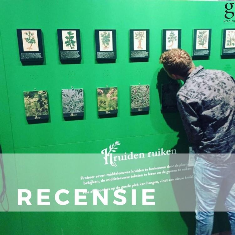 Recensie (3)