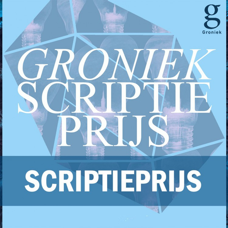 scriptieprijs website icon
