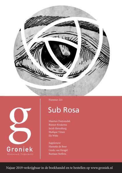 sub rosa goede poster website